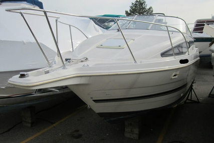 Bayliner Ciera 2655 Sunbridge for sale in United States of America for $16,000 (£12,139)