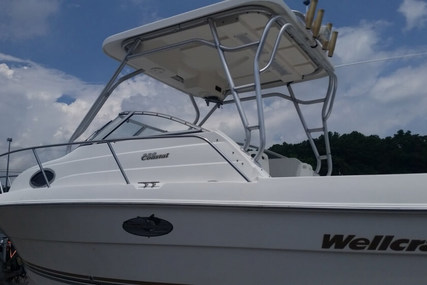 Wellcraft 230 Coastal for sale in United States of America for $22,500 (£17,211)