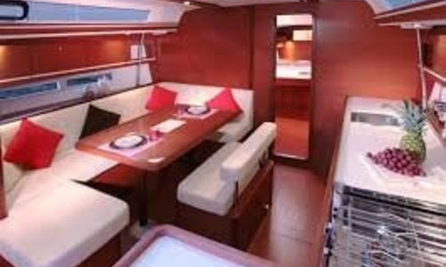 Image of Dufour Yachts 450 Grande Large for sale in United States of America for $199,000 (£154,222) Cartagena,, United States of America