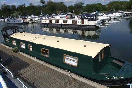 Liverpool Boats Widebeam for sale in United Kingdom for £99,950