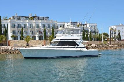 Riviera 43 for sale in Portugal for €175,000 (£153,587)