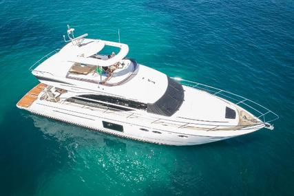 Princess 60 for sale in United Kingdom for £1,299,000