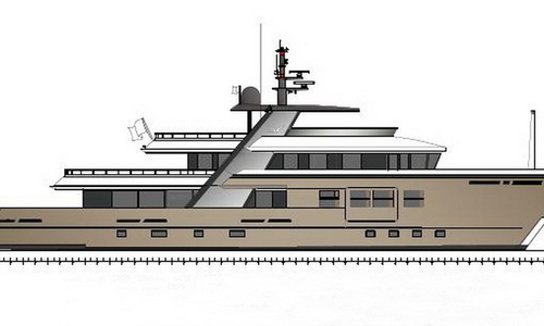 Image of Bandido 132 for sale in Germany for €18,984,000 (£16,661,108) , , Germany
