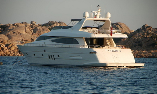 Image of Canados 86 for sale in Spain for €1,990,000 (£1,746,503) Mittelmeer Mallorca, Mittelmeer Mallorca, Spain