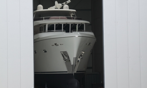 Image of Bandido 75 for sale in Spain for €1,880,000 (£1,646,783) Mittelmeer Spanisches Festland, Mittelmeer Spanisches Festland, Spain