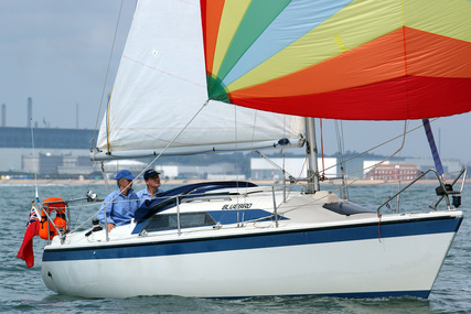 Dehler 25 for sale in United Kingdom for £8,500