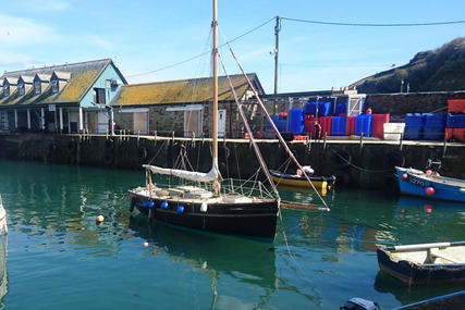 Cornish Crabber 24 for sale in United Kingdom for £10,500