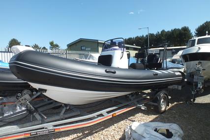 Brig Navigator 570 for sale in United Kingdom for £21,995