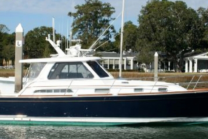 Sabre Cruiser for sale in United States of America for $349,000 (£264,946)