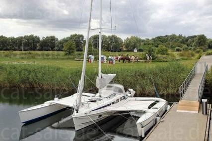 Quorning Boat (DK) Dragonfly 920 Extreme for sale in Germany for €93,000 (£81,620)