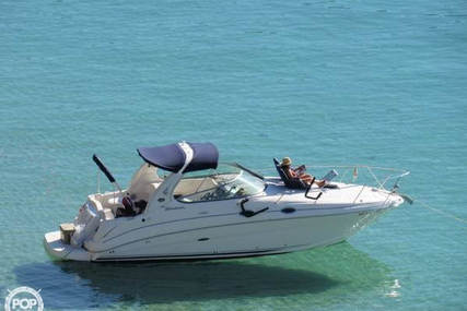 Sea Ray 280 Sundancer for sale in United States of America for $72,900 (£54,388)