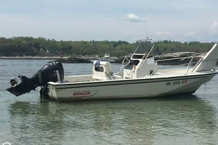 Boston Whaler 17 for sale in United States of America for $16,400 (£12,235)