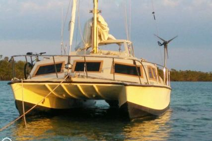Catalac 27 for sale in United States of America for $23,500 (£17,635)