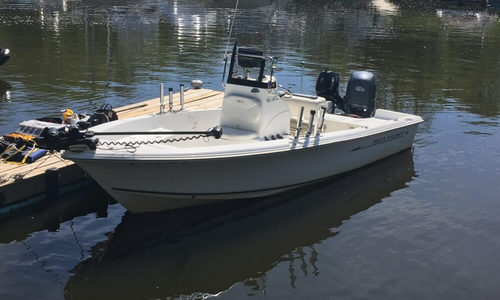 Image of Sea Hunt BX 21 Pro for sale in United States of America for $24,950 (£18,810) Port Ewen, New York, United States of America