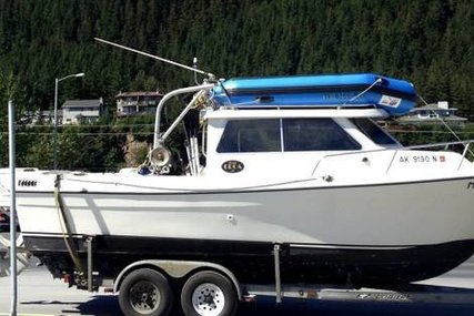 Skagit Orca Orca 24 for sale in United States of America for $44,500 (£33,549)