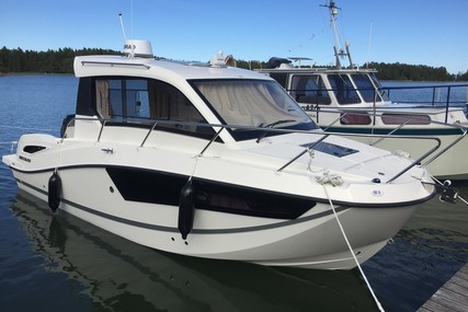 Quicksilver 755 Weekend for sale in Finland for €84,900 (£74,512)