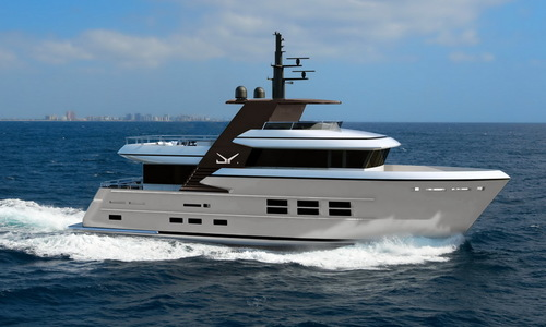 Image of Bandido 80 for sale in Germany for €5,950,000 (£5,229,160) , , Germany