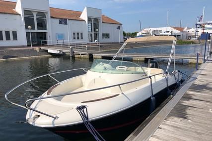 Jeanneau Cap Camarat 625 WA for sale in Netherlands for €22,250 (£19,554)