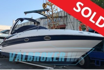 Crownline 270 CR for sale in Italy for €44,000 (£38,452)