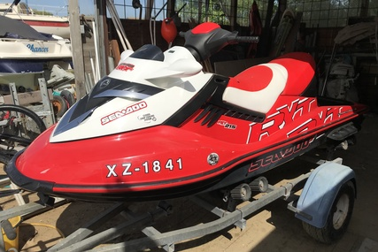 Seadoo 215 RXT for sale in  for £4,750