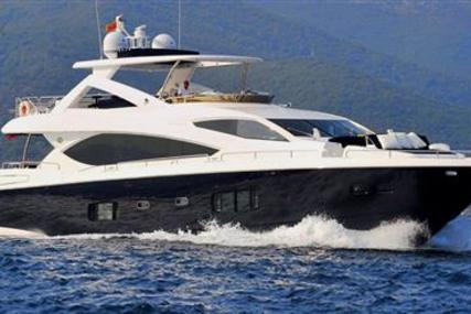 Sunseeker 88 Yacht for sale in Italy for €2,500,000 (£2,199,542)