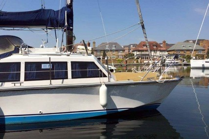 Tom Lack Catamarans (GB) Catalac 8m for sale in United Kingdom for €25,600 (£22,372)