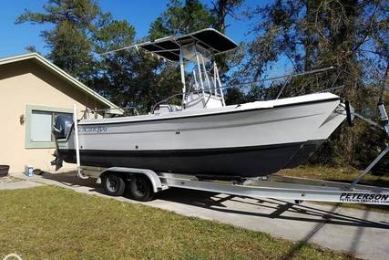 Glacier Bay 22 CAT for sale in United States of America for $27,900 (£21,244)