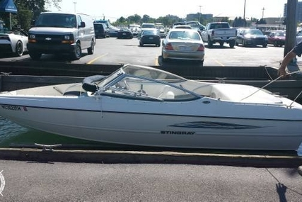 Stingray 20 for sale in United States of America for $20,000 (£15,008)
