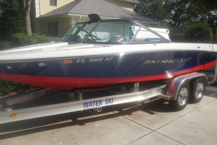 Nautique 200 CB for sale in United States of America for $72,300 (£53,940)