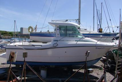 Jeanneau Merry Fisher 635 for sale in United Kingdom for £17,650