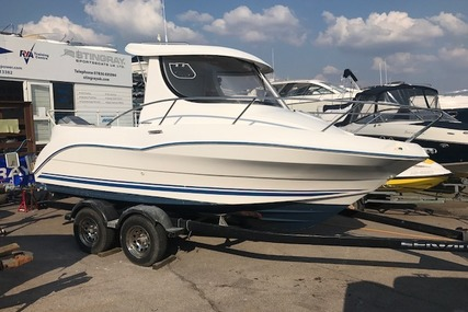 Quicksilver 580 for sale in United Kingdom for £9,795