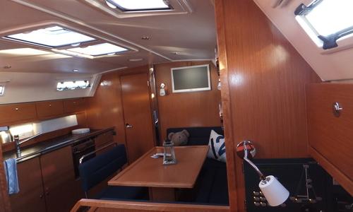 Image of Bavaria 40 Cruiser for sale in Netherlands for €127,500 (£111,425) In verkoophaven, Netherlands