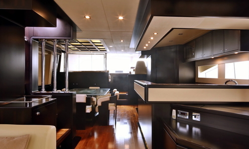 Image of Majesty 88 for sale in United Arab Emirates for €1,499,000 (£1,310,006) Dubai & VAE, Dubai & VAE, United Arab Emirates