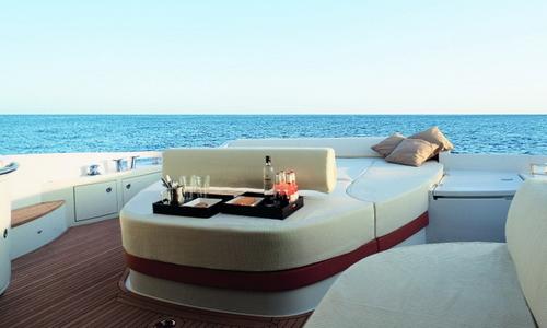 Image of Azimut 62 S for sale in Greece for €549,000 (£479,782) Kroatien, Kroatien, Greece