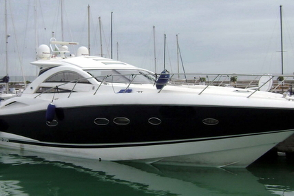 Sunseeker Portofino 53 for sale in Germany for €399,000 (£349,485)