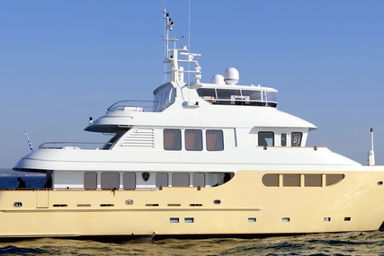 Bandido 90 for sale in France for €3,990,000 (£3,486,939)