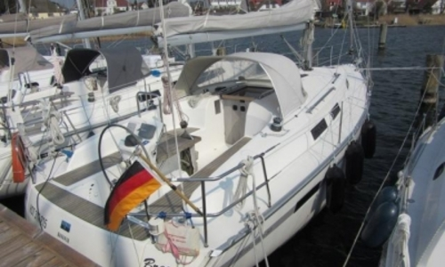 Image of Bavaria Yachts 32 Cruiser for sale in Germany for €62,000 (£54,732) BALTIC, Germany