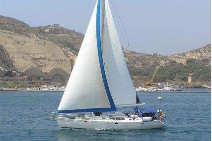 Beneteau Oceanis 500 for sale in Spain for €65,000 (£56,767)
