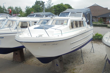 Atlanta 24 Narrow Beam for sale in United Kingdom for £13,995