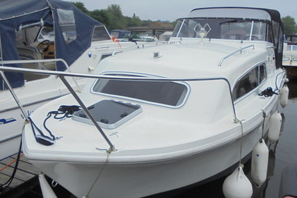 Viking 24 Wide Beam 'Lottie' for sale in United Kingdom for £37,995