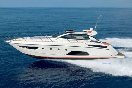 Azimut Atlantis 58 for sale in France for €650,000 (£569,336)