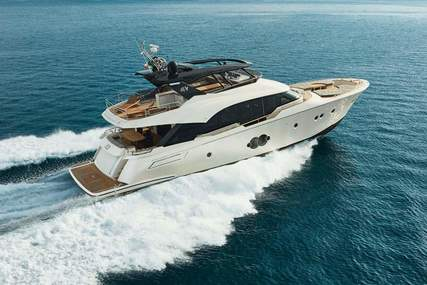 MONTE CARLO YACHTS MCY 80 for sale in United States of America for P.O.A. (P.O.A.)