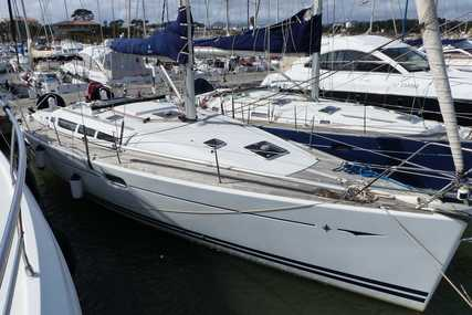 Jeanneau Sun Odyssey 42i for sale in France for €109,000 (£93,265)