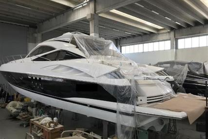 Sunseeker Predator 68 for sale in Italy for €475,000 (£426,518)