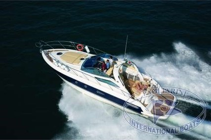 Cranchi Mediterranee 43 for sale in Italy for €153,000 (£133,710)