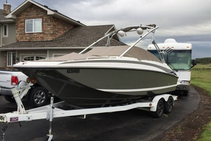 Regal 22 for sale in United States of America for $66,600 (£49,977)