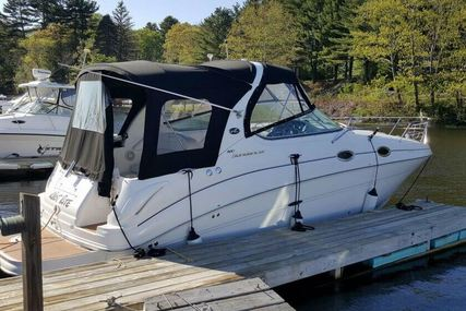 Sea Ray 280 Sundancer for sale in United States of America for $73,300 (£54,686)