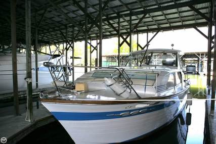 Chris-Craft Constellation 30 for sale in United States of America for $11,000 (£8,282)