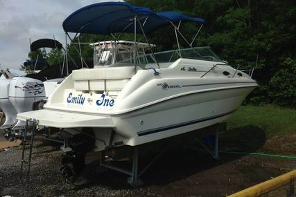 Sea Ray 240 Sundancer for sale in United States of America for $17,000 (£12,775)