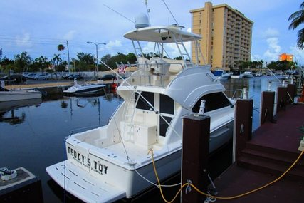 Riviera 37 for sale in United States of America for $160,000 (£122,643)
